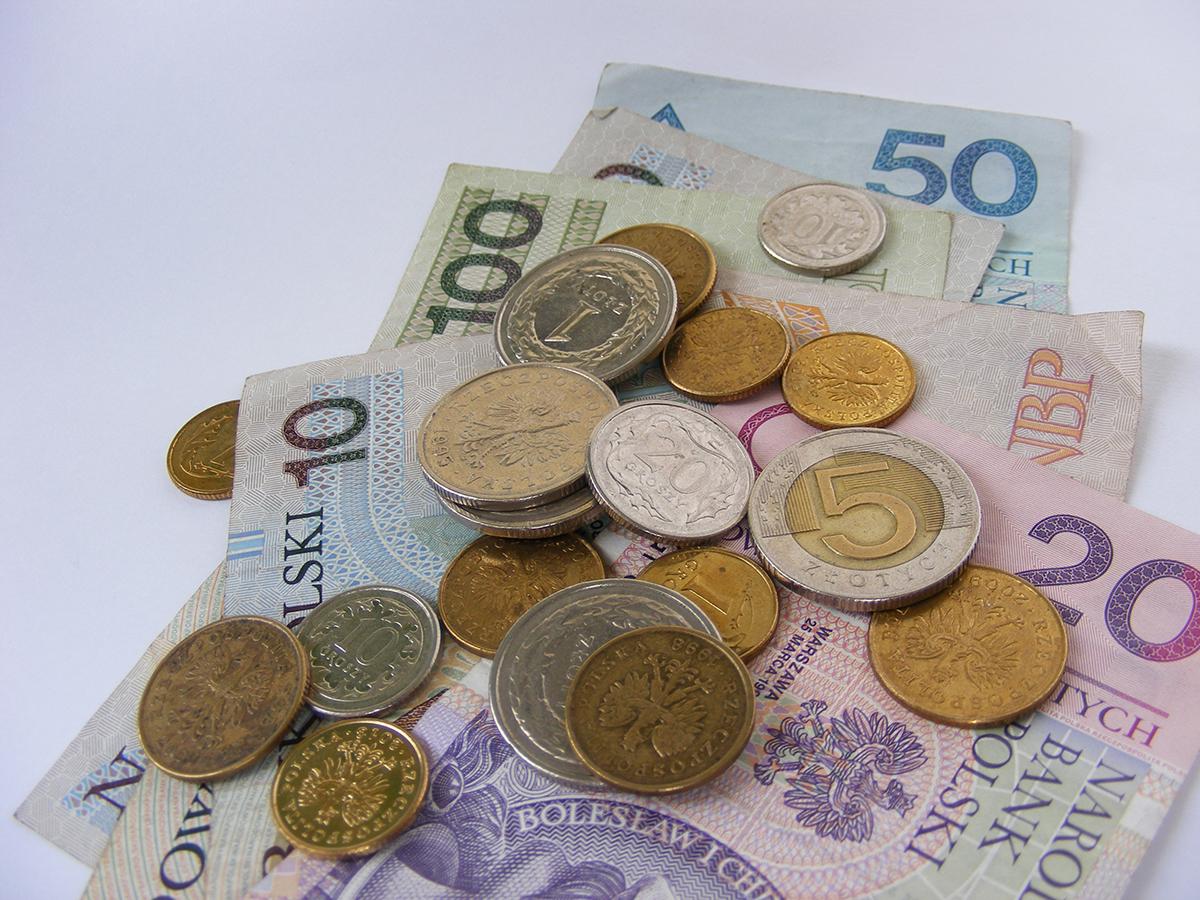 Blog o finansach